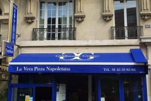 pizzeria napolitaine